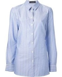 Thakoon Striped Shirt
