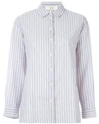Vanessa Bruno Ath Striped Shirt