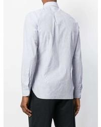 Barba Dandy Life Striped Shirt