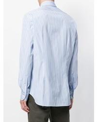 Bagutta Striped Shirt