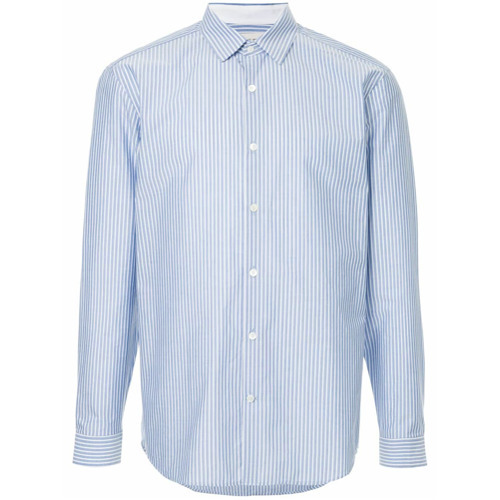 Cerruti 1881 Striped Shirt