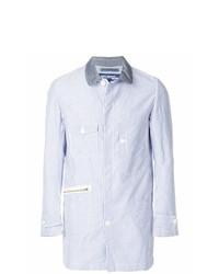 Junya Watanabe MAN Striped Shirt Jacket