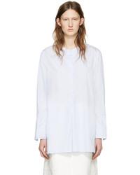 Isabel Marant Blue Louis Shirt