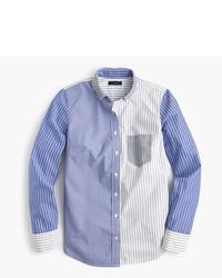 J.Crew Cocktail Shirt