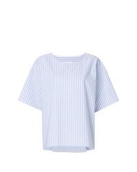 MM6 MAISON MARGIELA Basic Striped Shirt