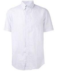 Michael Bastian Michl Bastian Striped Shirt