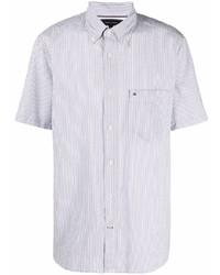 Tommy Hilfiger Striped Short Sleeve Shirt