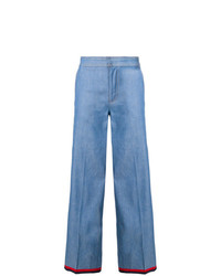 Moncler Flared Tailored Jeans