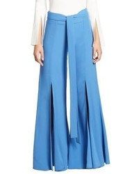 Alexis Rylance Belted Wide Leg Pants
