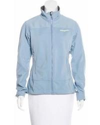 Lightweight windbreaker jacket medium 6991684