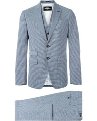 DSQUARED2 Classic Three Piece Suit