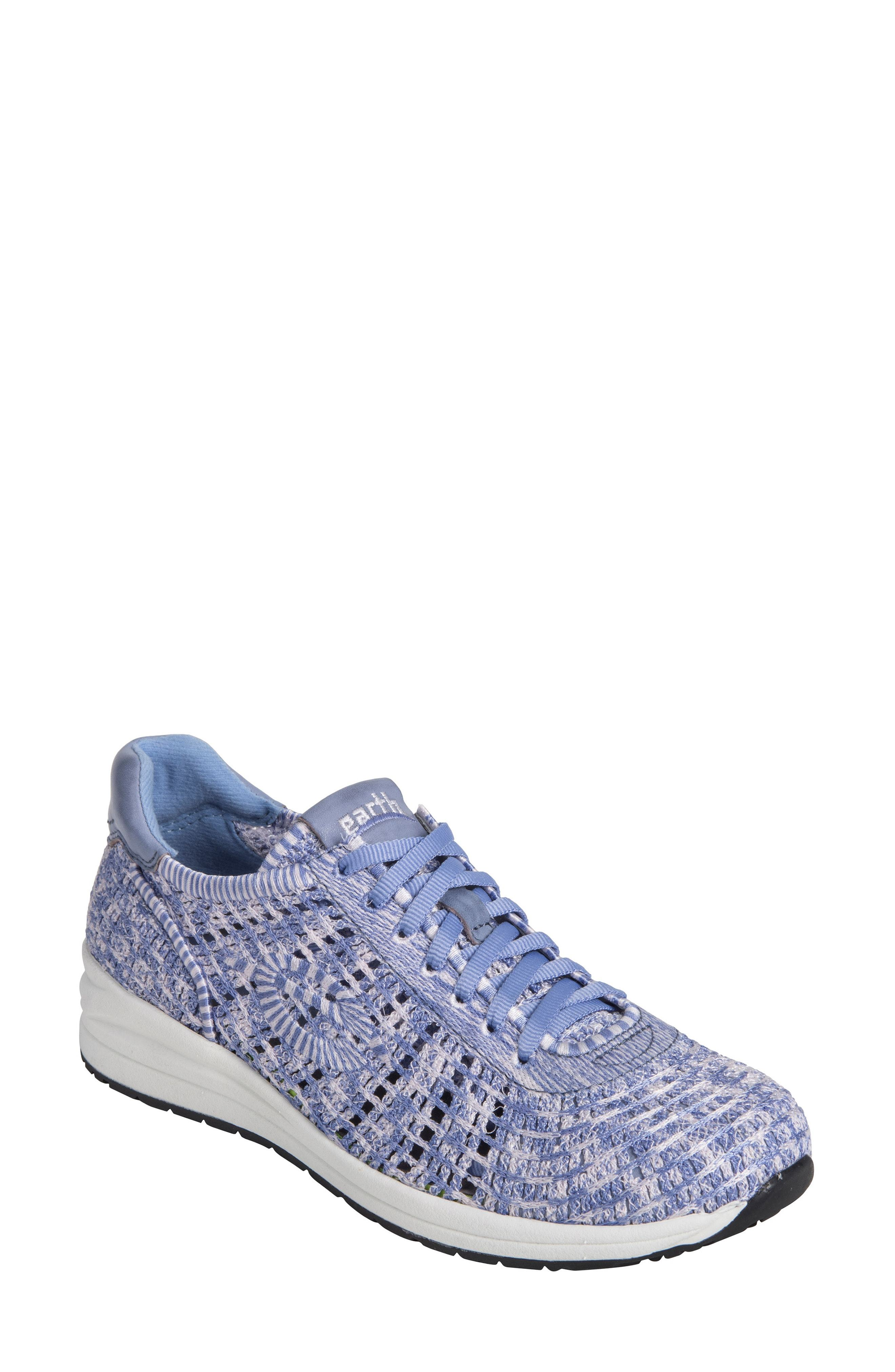53ac86d80a ... Violet Athletic Shoes Earth Vital Sneaker