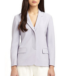 Light Violet Blazer