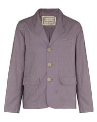 By Walid Single Breasted Blazer Jacket