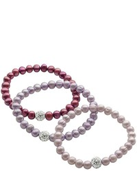 Light Violet Bracelet
