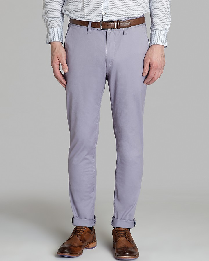 fac6f0b28 ... Ted Baker Mordord Slim Fit Chino Pants ...