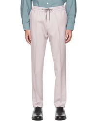 Paul Smith Purple Trousers