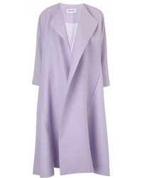 Light Violet Coat
