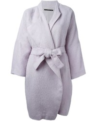 Avelon Bahuku Wrap Coat