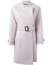 London belted coat medium 339675