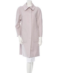 Nina Ricci Wool Coat W Tags
