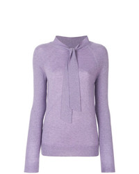 Tomas Maier Baby Cashmere Sweater