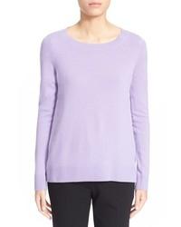 Diane von Furstenberg Zandra Cashmere Sweater