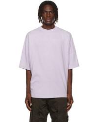 Palm Angels Logo Jersey T Shirt