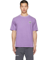 AAPE BY A BATHING APE One Point T Shirt