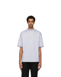 Ambush Purple New Chain T Shirt