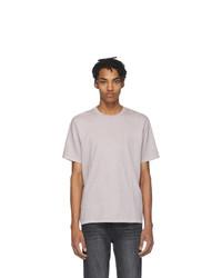 Frame Purple Perfect T Shirt