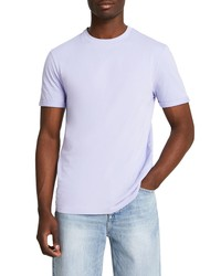 River Island Slim Fit Rolled Sleeve T Shirt