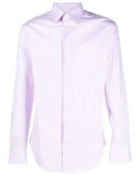 Emporio Armani Button Down Fitted Shirt