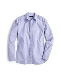 J.Crew End On End Boy Shirt