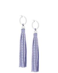 Coup De Coeur Tassel Earrings