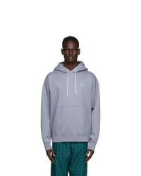 Nike Purple Lab Hoodie