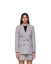 Isabel Marant Etoile Purple Linya Blazer