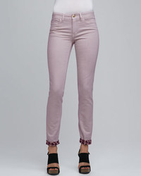 Light violet jeans original 11343577