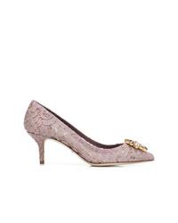 Dolce & Gabbana Ed Pumps