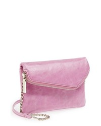 Hobo Zara Vintage Crossbody Bag Lilac