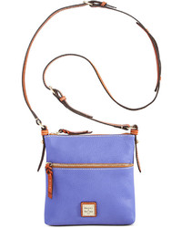 Dooney & Bourke Pebble Letter Carrier