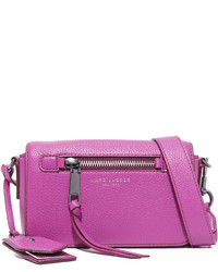 Marc Jacobs Recruit Cross Body Bag