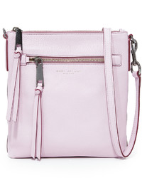 Marc Jacobs Recruit North South Cross Body Bag