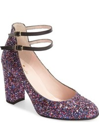 New york baneera glitter pump medium 844224