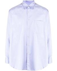 Comme Des Garcons SHIRT Comme Des Garons Shirt Long Sleeve Cotton Shirt