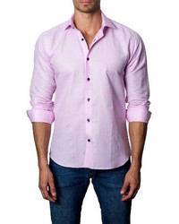 Trim fit sport shirt medium 3746310
