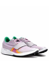 Light violet low top sneakers original 7261236