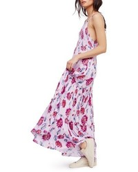 Garden party maxi dress medium 3772953
