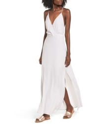 Surplice maxi dress medium 4470753