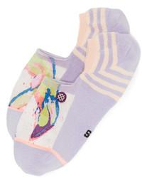 Bird super invisible socks medium 3728382